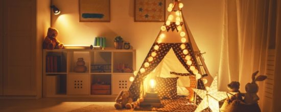 Playroom Ideas to Keep Kids Occupied for Hours