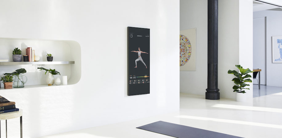 High-End Workout Equipment: Technology to Transform your Home Gym