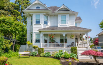 What Classifies A House Style: What Makes A National Home?
