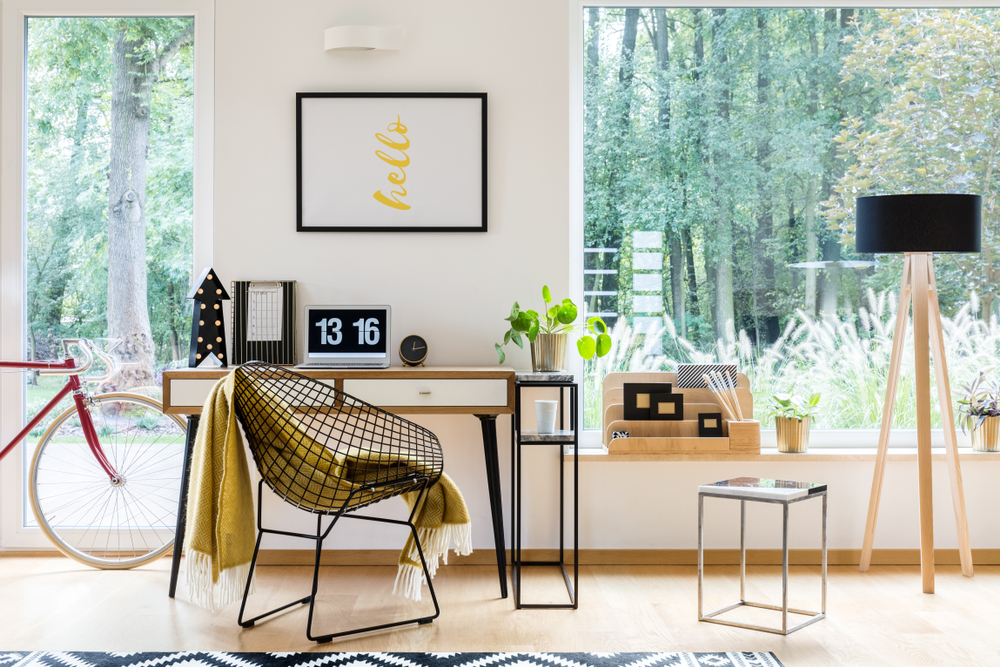 16 Swoon-Worthy Office Design Ideas To Help Inspire You