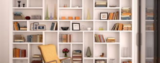 14 Times Open Shelving Looked Oh-So-Soothing (And How To Bring Order To Your Own Home)