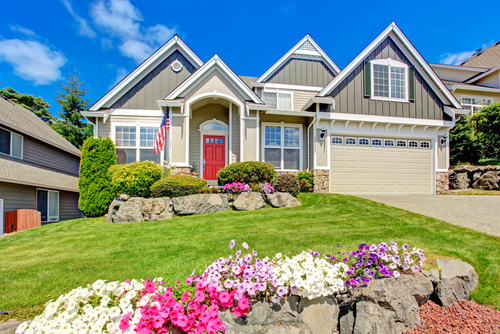 New Home Curb Appeal: 6 Design Elements to Consider