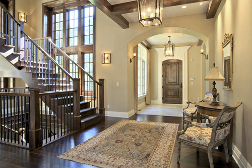 Entryway Design Tips: 6 Ways to Make an Entrance in Your Home