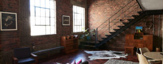 Staircase Design: Don't Let Your Staircase be a Wasted Space