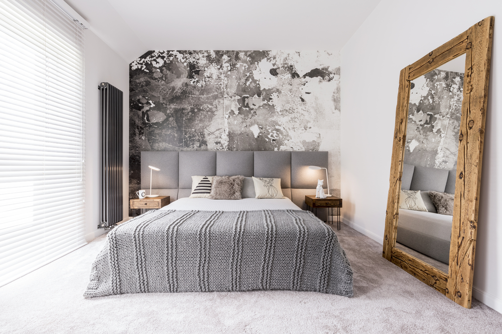 4 Fresh And Simple Ways To Use Wallpaper In A Bedroom ...