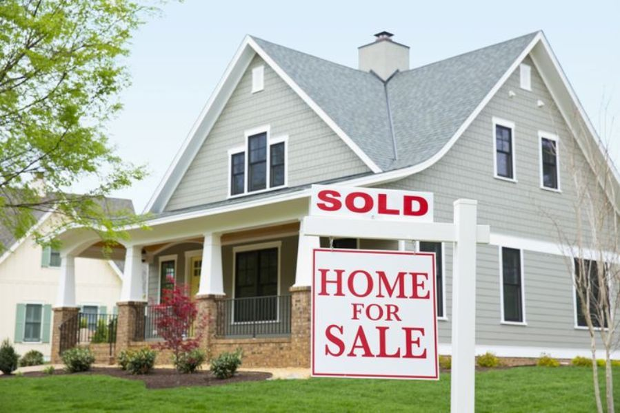 Selling a home is not as easy as it looks