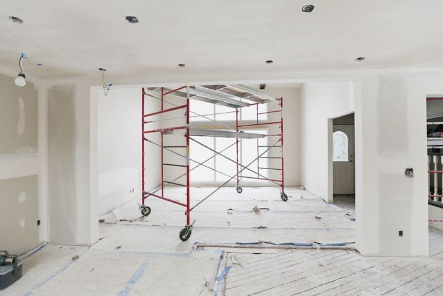 When Buying a Fixer-Upper, Where Should You Draw the Line?