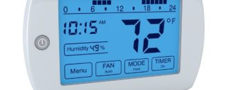 Ghost Readings: What Causes Your Thermostat's False Numbers?