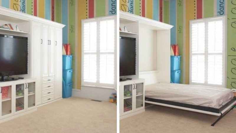 fashion design zen interior design interior design places near me Bedroom - Design and Decorate - Learning Center · The Murphy Bed: Now You  See It, Now You Donu0027t
