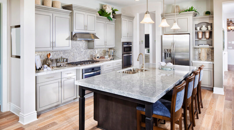 Bad Kitchen Cleaning Habits to Kick in 2019