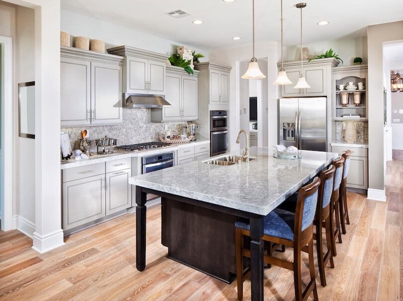 bad kitchen cleaning habits
