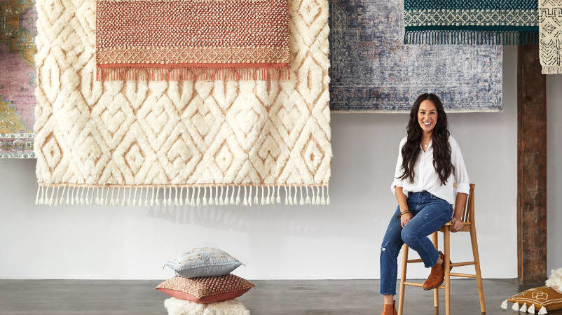 Joanna Gaines Created A Gorgeous Boho-Chic Line For Anthropologie And Here Are The Pieces We Love