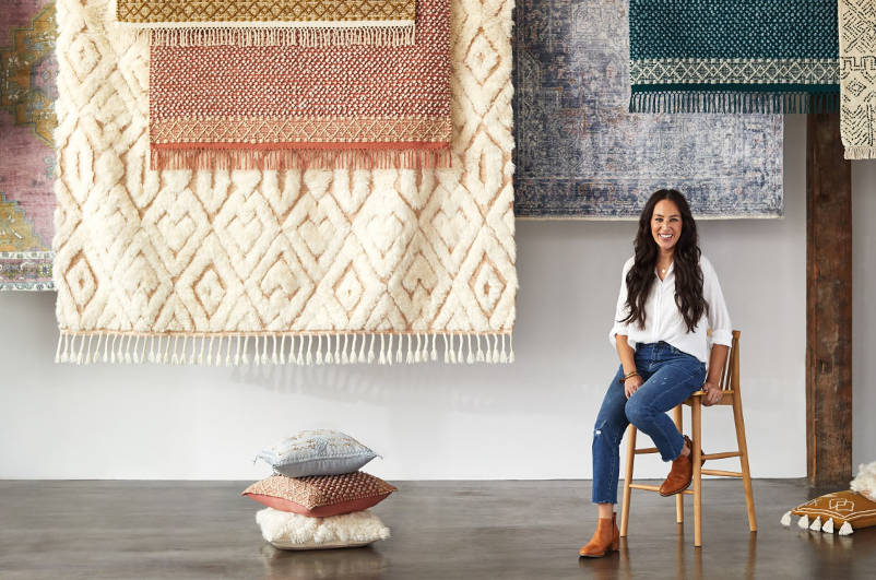 Joanna Gaines for Anthropologie