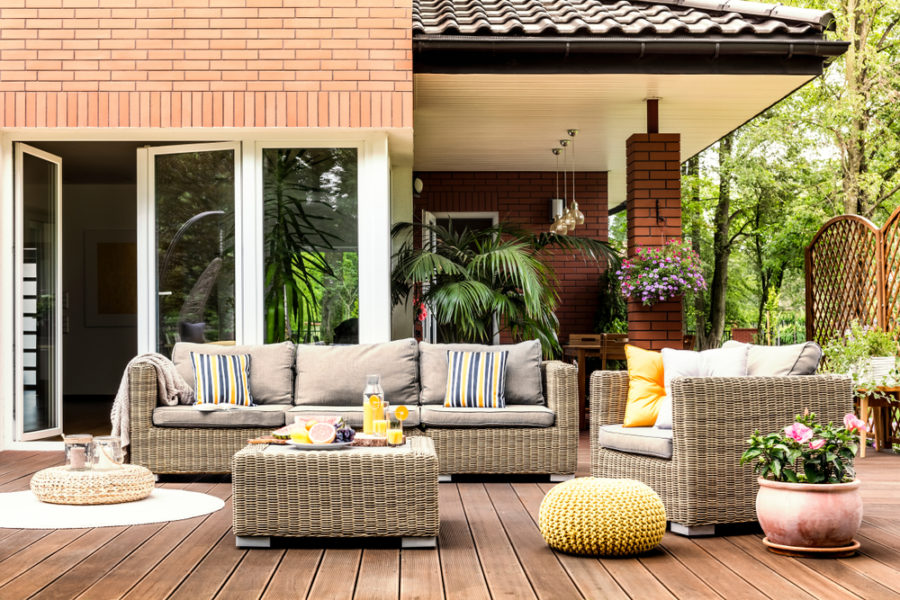 The 5 Home Improvement Projects With The Best ROI In 2019