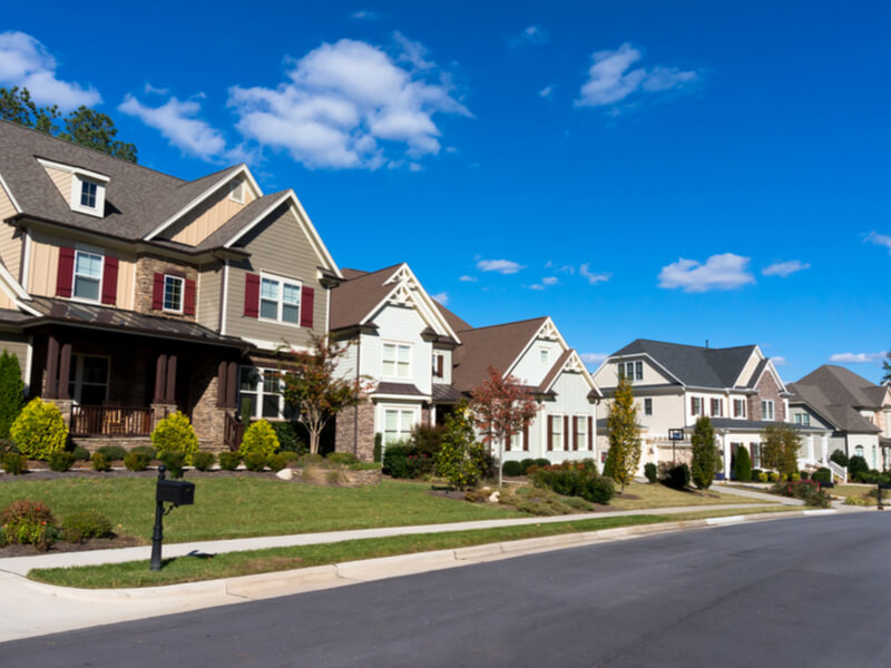 Pocket Neighborhoods: Why Small Developments are The Next Big Thing