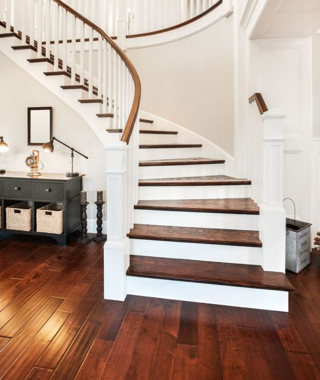 restoring your wood floors