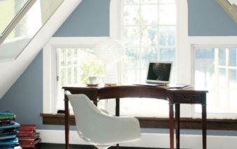Exclusive! The Most Popular Benjamin Moore Colors Across the US