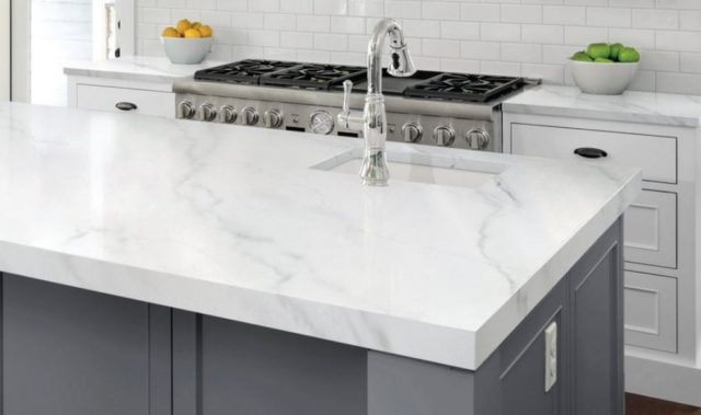 Inexpensive Ways to Transform Your Countertops