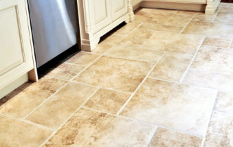 Durable Kitchen Flooring Options Beyond Linoleum