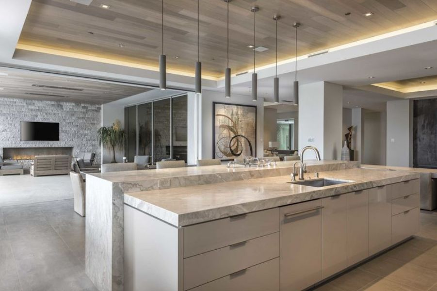 National Kitchen & Bath Association 2019 Kitchen Design