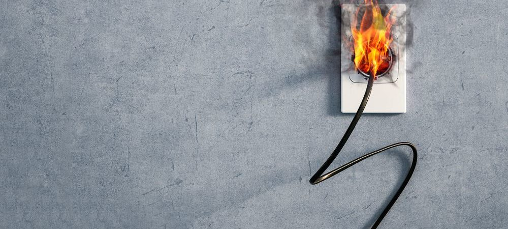 Hidden Fire Dangers in Your Home