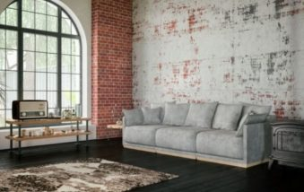 Using Brick Walls as a Design Element