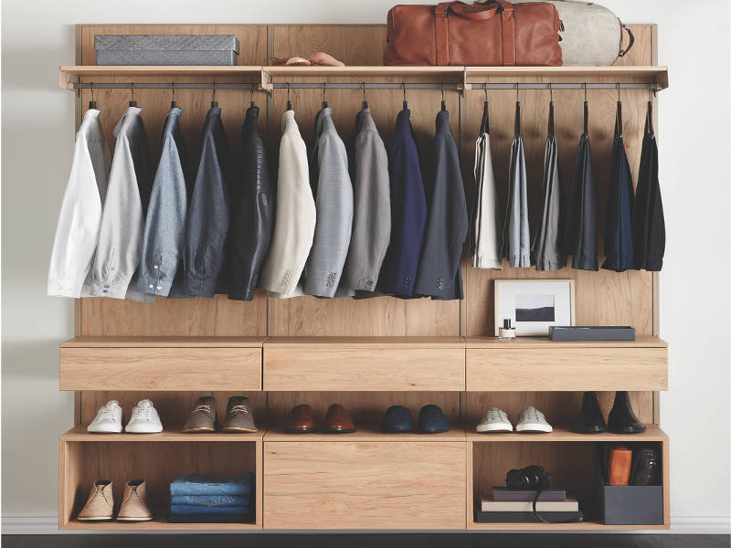 avera container store custom closets options