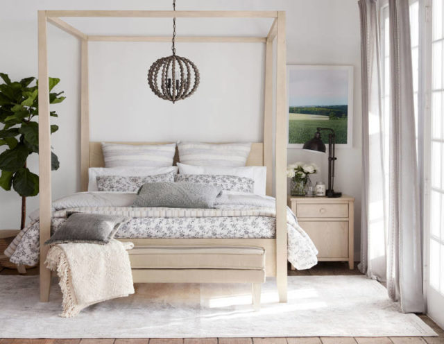Bed Bath & Beyond Launches Its First Home Line, Bee & Willow