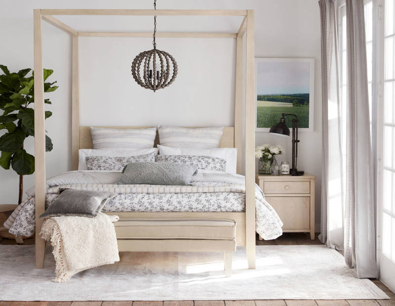 Farmhouse furniture bed bath and beyond