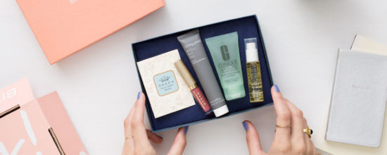 Birchbox: Treat Yourself Without Busting Your Budget