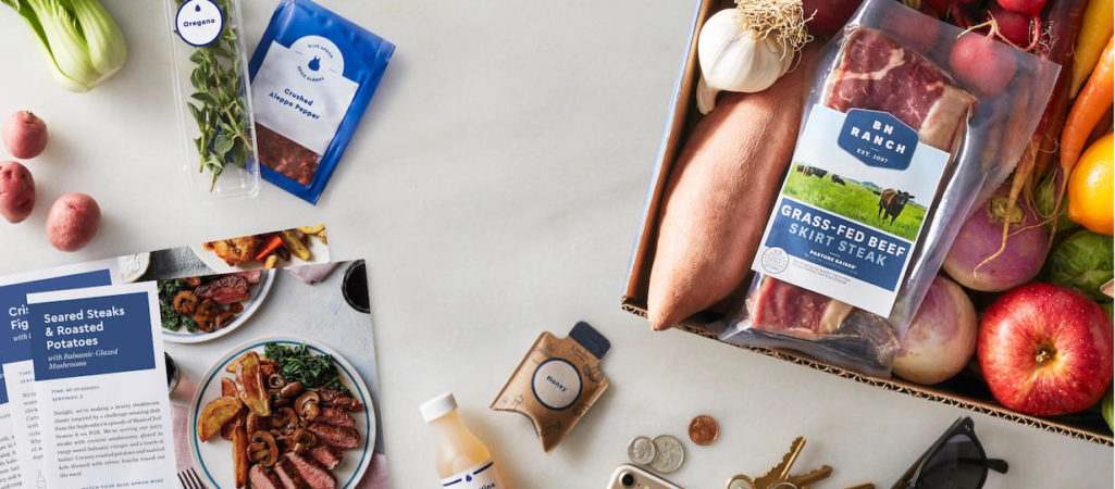 Blue Apron: Does This Meal Delivery Service Deliver?