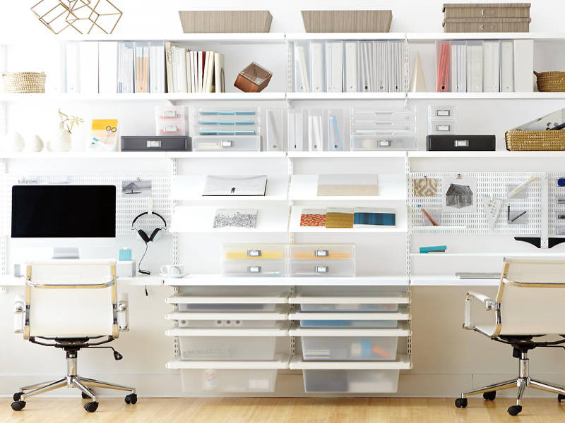 Superbe Container Store Custom Closets And Home Offices