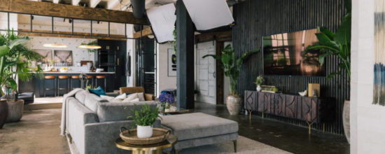 Take a Tour of the Season 3 Queer Eye Loft and Shop the Look