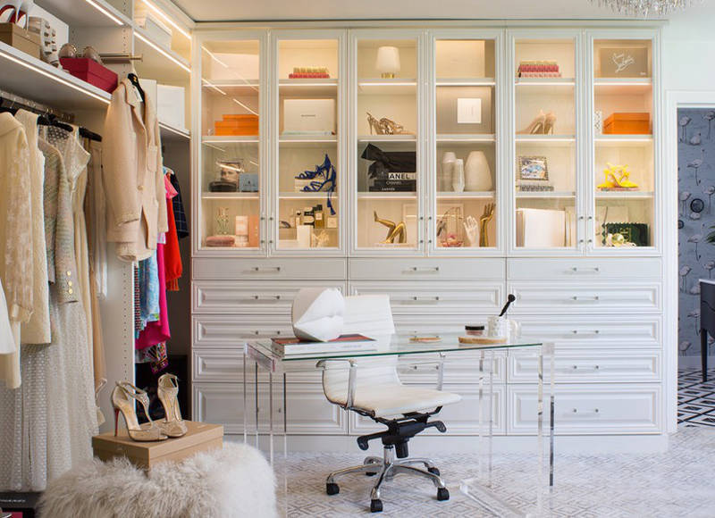 container store custom closets