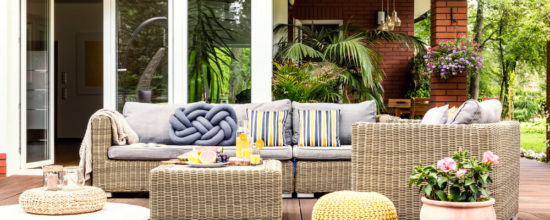 The Dos and Don'ts of Creating the Perfect Patio