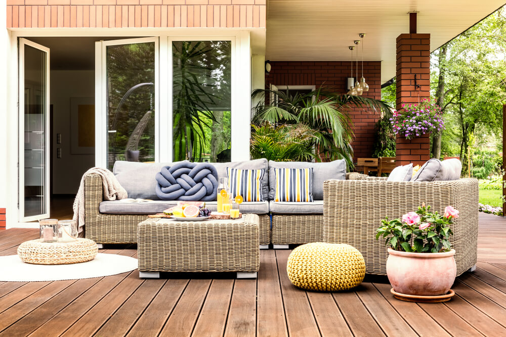 The Dos And Don Ts Of Creating The Perfect Patio