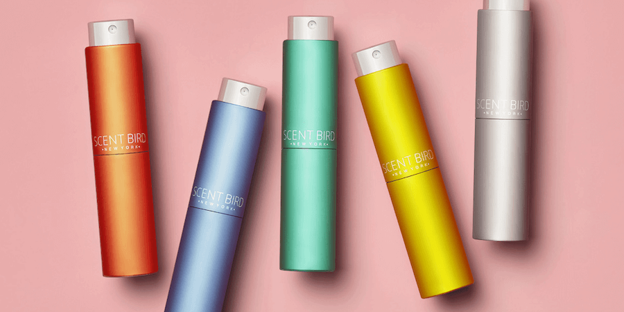 Scentbird: Luxury, Delivered Monthly