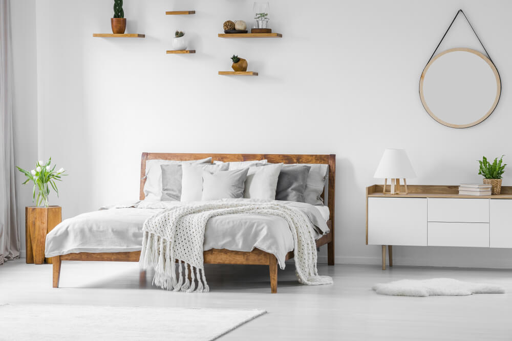bad bedroom cleaning habits 2