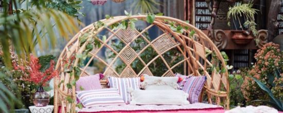 Hurry, Summer! Anthropologie's Summer Home Collection is Here and These are the Pieces You'll Want
