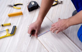 Hardwood vs. Laminate Wood Flooring