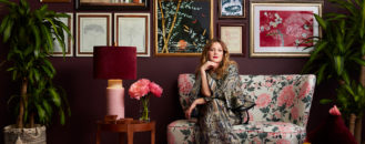 Drew Barrymore's New Flower Home Collection for Walmart is Adorably Quirky