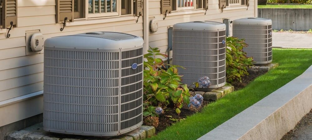 Lennox Heating & Cooling