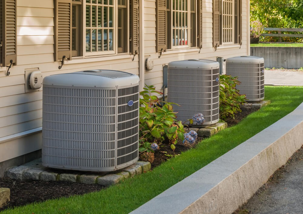 Heat Pump Troubleshooting and Repair | Freshome.com