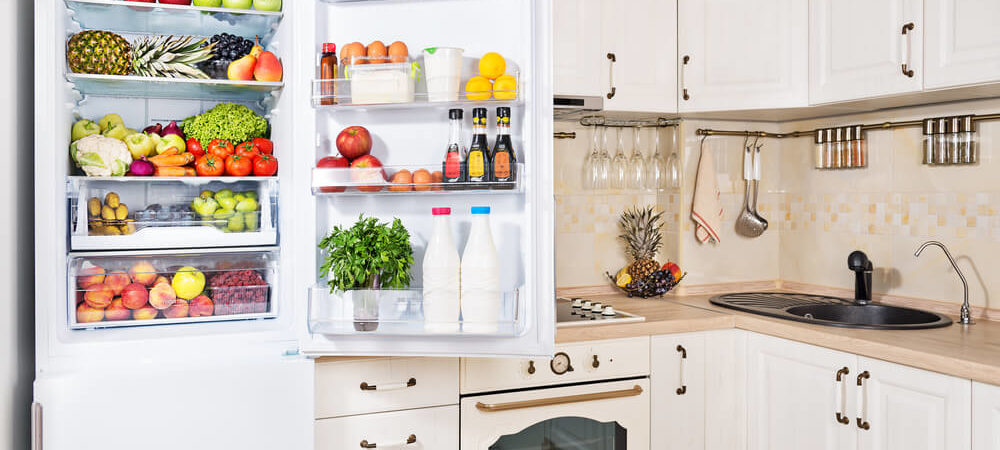 How to Make a More Sustainable Kitchen