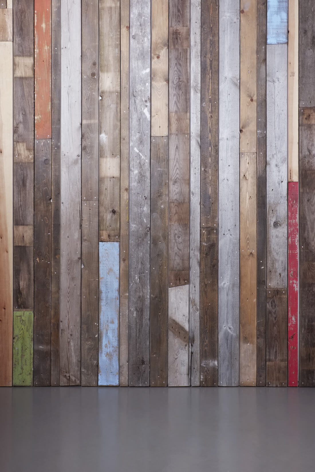 Sustainable Wall Coverings Reclaimed Wood