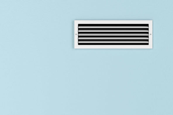 air conditioner - ducts