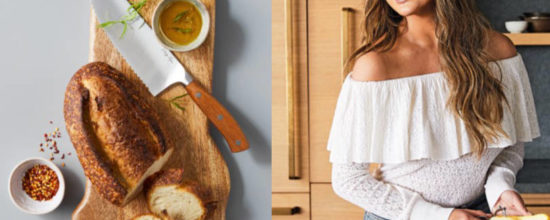 Check Out the New Cravings by Chrissy Teigen Line at Target