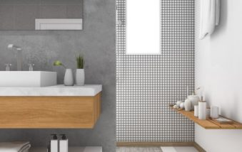 What is a Transitional Bathroom and How Can You Get This Look?