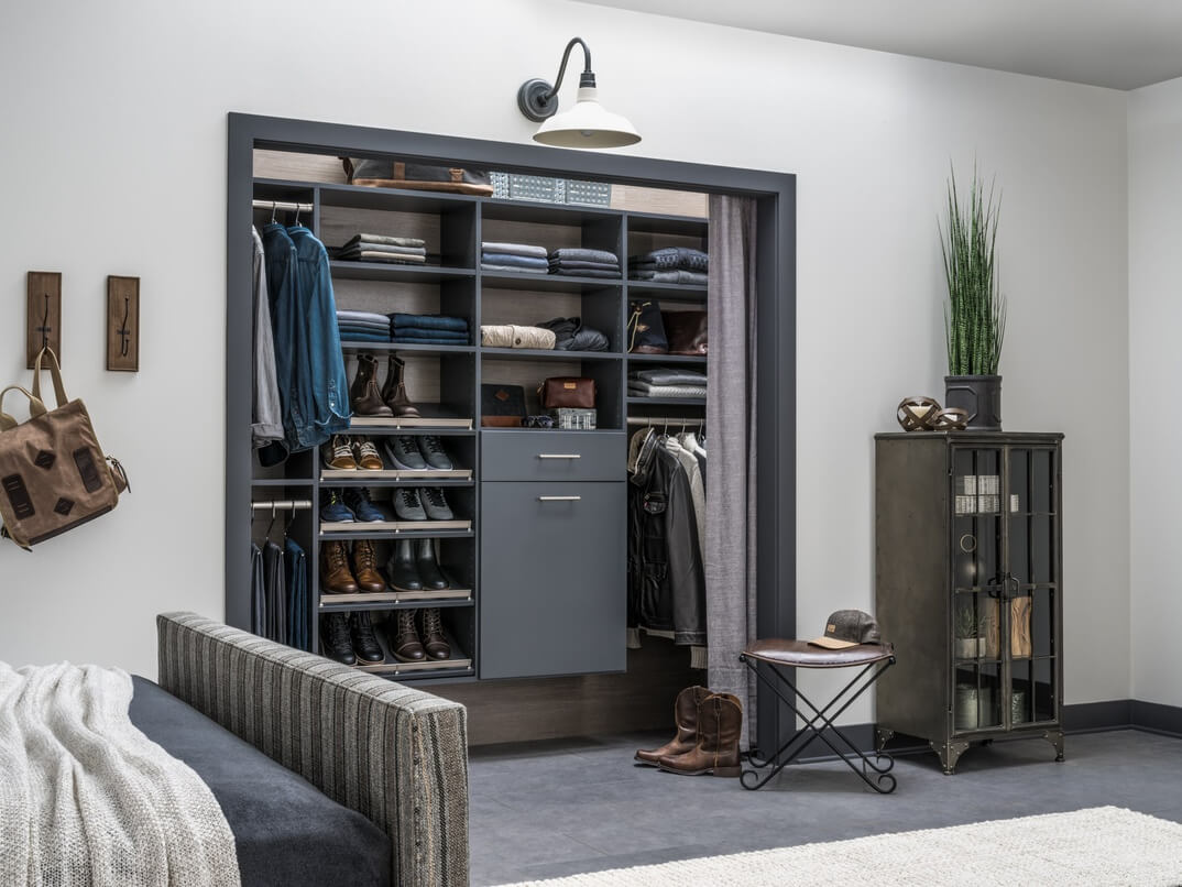 Easyclosets  Could Getting A Custom Closet Really Be That