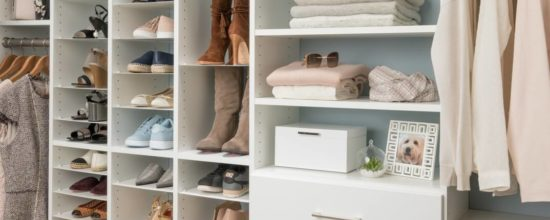 EasyClosets: Could Getting a Quality, Custom Closet Really Be That Easy?